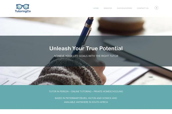 TutoringCo - Tutor in person - Online tutoring & GED home school