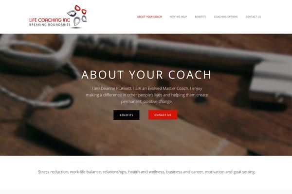 Life Coaching Inc - Life Coach Sandton