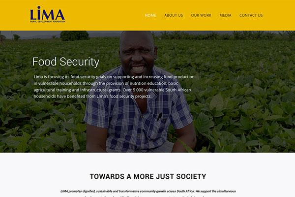 LIMA rural development foundation